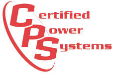 Certified Power Systems